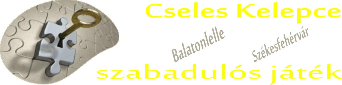 Szabadulószoba - Balatonlelle, Siófok, Székesfehérvár